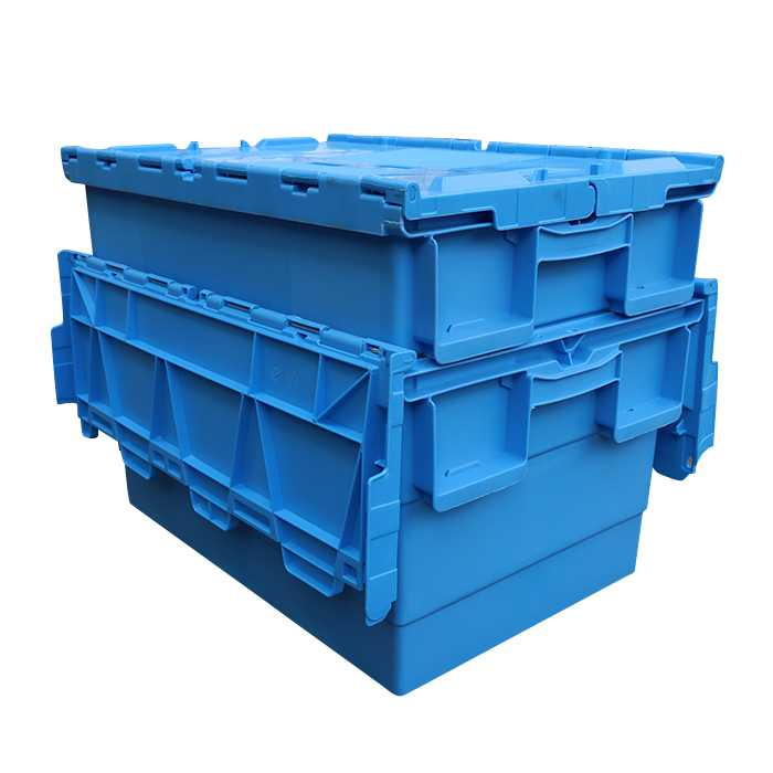 distribution storage boxes